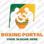 Sport Logo  Template 21563