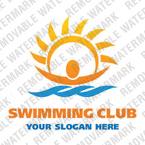 Sport Logo  Template 21566