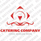 Food & Drink Logo  Template 21571