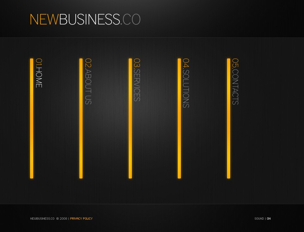 business flash template 21526