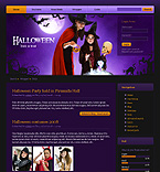 Kit graphique kits halloween 21646