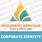 Corporate Identity Template 21652