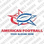 Sport Logo  Template 21659