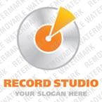 Music Logo  Template 21741