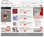 Magento: Beauty Online Store/Shop Wide Templates Magento Templates