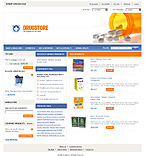Magento: Medical Online Store/Shop Wide Templates Magento Templates