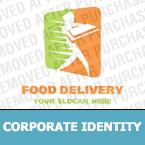 Corporate Identity Template 21856