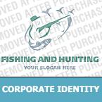 Sport Corporate Identity Template 21857