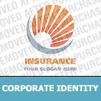 Corporate Identity Template 21867