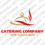 Food & Drink Logo  Template 21875