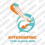 Sport Logo  Template 21878