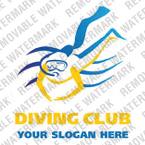 Sport Logo  Template 21888