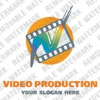 Media Logo  Template 21890