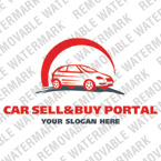 Cars Logo  Template 21893