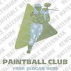 Sport Logo  Template 21896