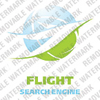 Travel Logo  Template 21904