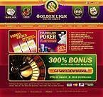 Kit graphique casino 21919