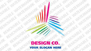 Logo Template 21961 Screenshot