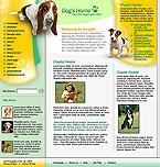 denver style site graphic designs pet dog animal shop online store accessories