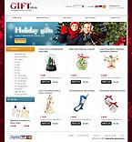 Kit graphique cadeaux 22009