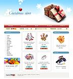 Kit graphique cadeaux 22010