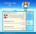 Kit graphique st. valentin 22031