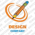 Web design Logo  Template 22050