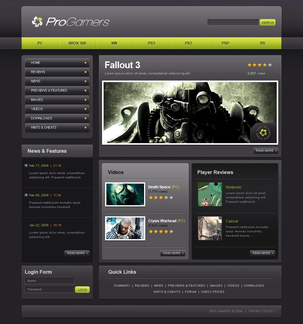 Spiele Web