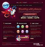 Kit graphique casino 22101