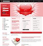 Kit graphique st. valentin 22168