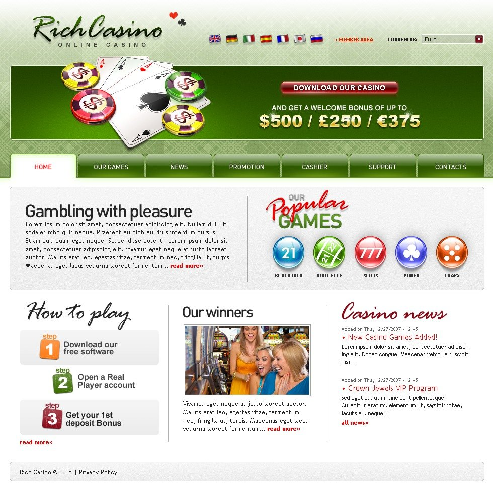 Casino game leave online reply casino mania