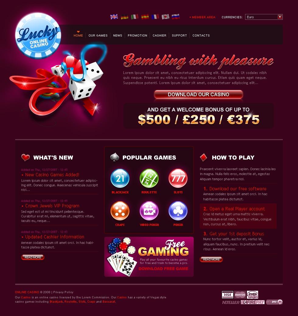 Stań się mistrzem Wideo Pokera | Kasyno Online