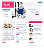 Kit graphique charité 22203 la charité organisation enfants