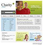 Kit graphique charité 22255