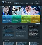 Kit graphique sécurité 22301