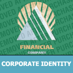 Corporate Identity Template 22315