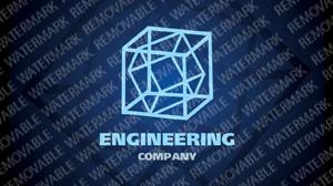 Logo Template 22323 Screenshot