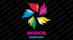 Graphics Logo Template