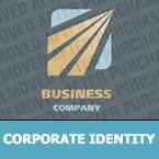 Corporate Identity Template 22472