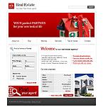 Kit graphique kits complets 22510 réel immobilier agence