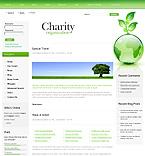 Kit graphique charité 22519 la charité organisation enfants
