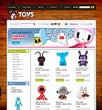 Kit graphique cadeaux 22554 jouets stocker bébé