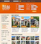 Kit graphique kits complets 22626 réel immobilier agence