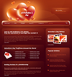 Kit graphique st. valentin 22634