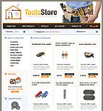 Kit graphique outils et équipements 22666 outils stocker en ligne