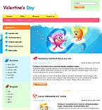 Kit graphique st. valentin 22677
