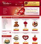 Kit graphique st. valentin 22695
