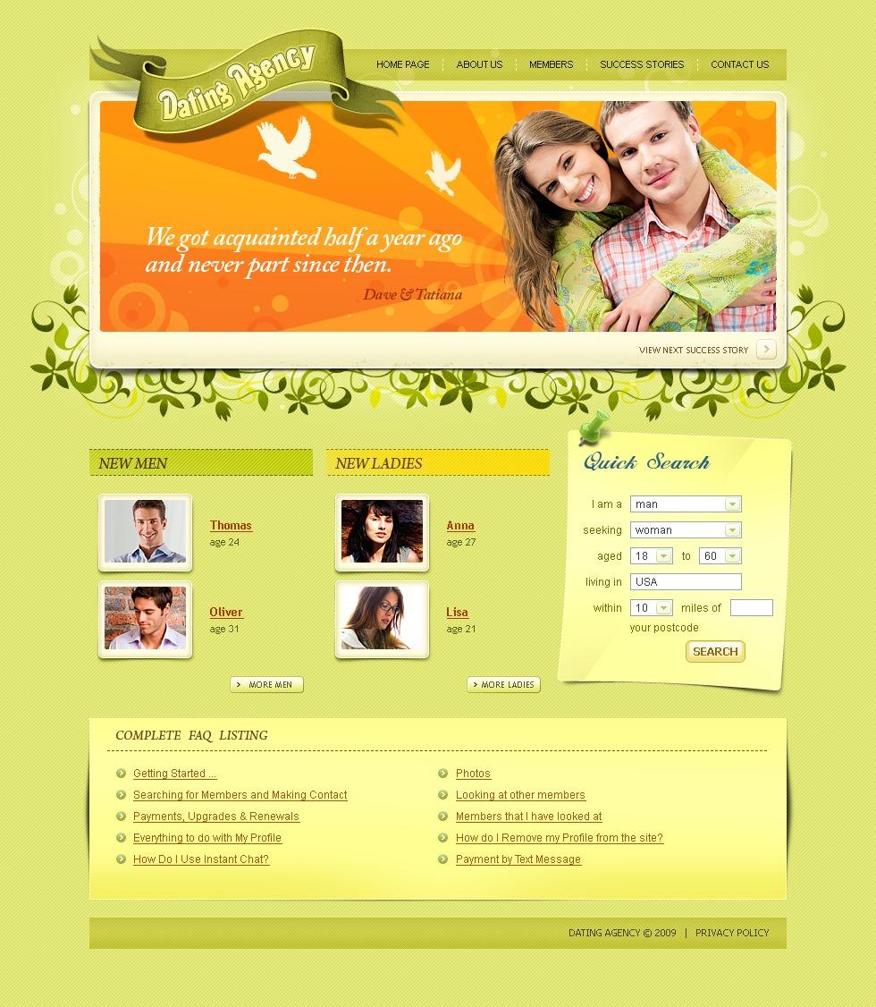 sito di incontri software php