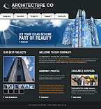 Kit graphique kits 3d 22701 architecture entreprise bâtiments