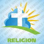 Religious Logo  Template 22733